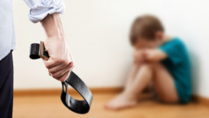 An abusive father can leave you anxious and depressed as an adult.