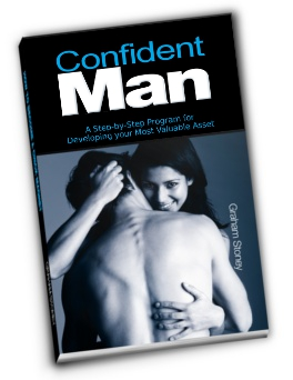 A step-by-step Program for Developing Self-Confidence in Men