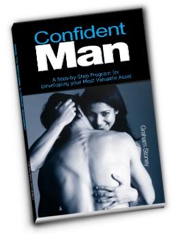 ConfidentMan 3D - Graham Stoney - Confident Man