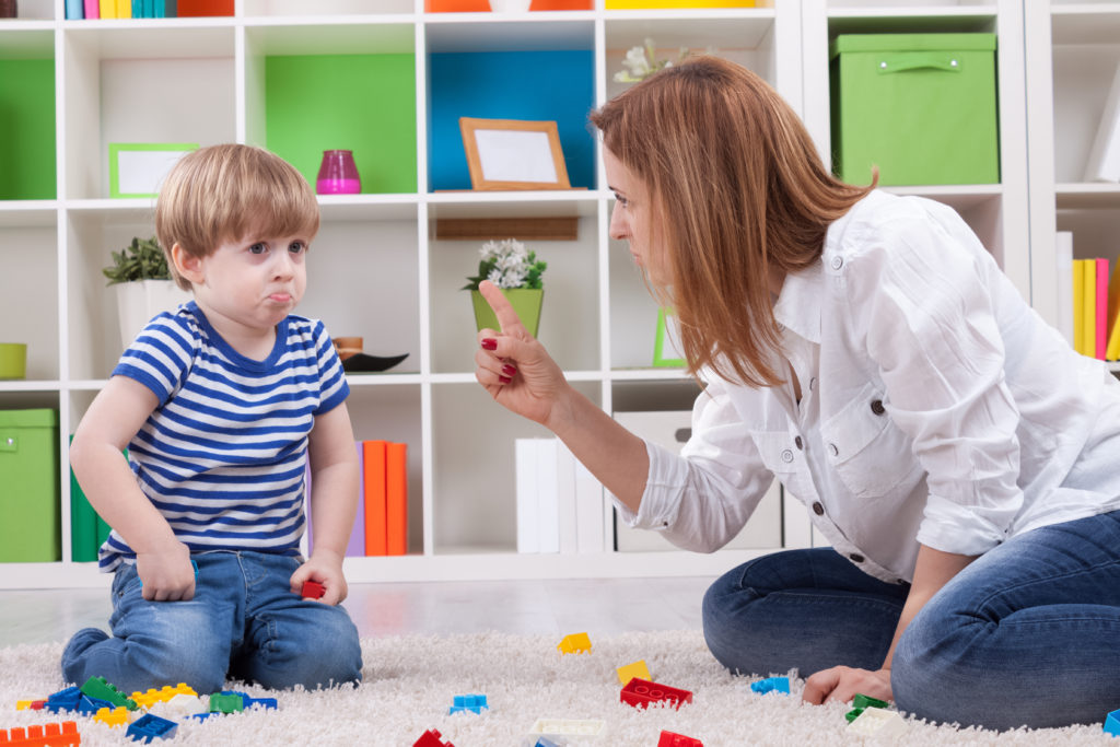 How to Recover from a Critical Parent