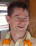 Tantric Practitioner David Anderson