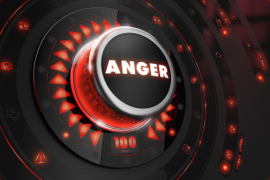 Do Other People Push Your Anger Button?