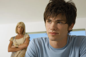 Unresolved mother issues can leave you stuck in a permanent state of adolescence.