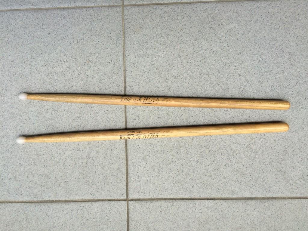 Angry Drum Sticks
