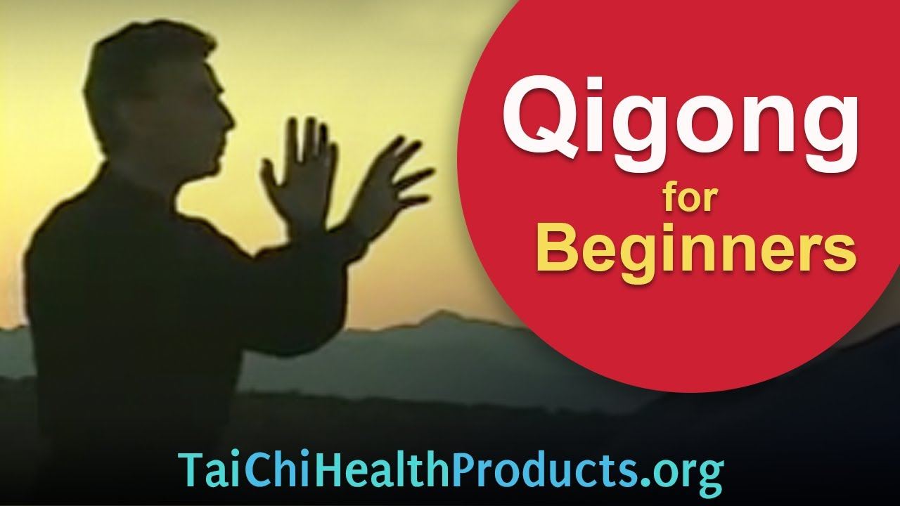 Qi Gong Routines For Building Self-Confidence